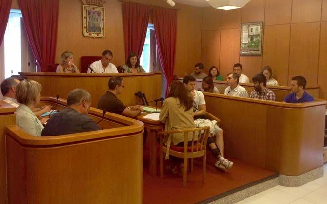 Hoy no será un día mas: el Pleno del Concello aprobará tres esperadisimas obras con cargo al superavit del ejercício pasado